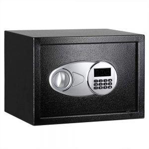 caja fuerte AC_SL1000